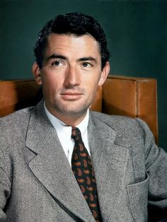 Gregory Peck - Gregory Peck Photo (30462006) - Fanpop