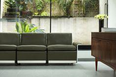 Vitsoe 620 Sofa