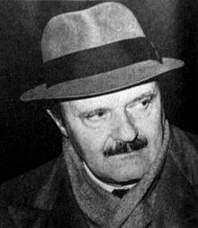 "Roberto Calvi.jpg ""GODS BANKER"" Hung in1982 supposed Vatican/ mob assoc see wiki"