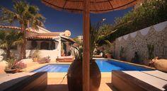 Jacuzzi, Moraira, Alicante, Spain, Places, Outdoor Decor, Littoral Zone, White Sand Beach, Horse Fencing