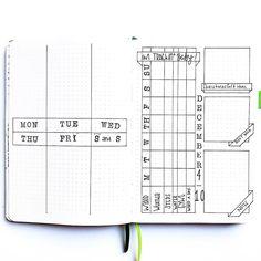 A suuuuppper simple layout for the week. Happy Sunday y'all. * * * * * * * * * * * #bulletjournal #bujoweekly #bujoweeklyspread #bujoweeklyoverview #bujocommunity #love #style #planner #plannergirl #bujoinspiration #bujolove #showmeyourplanner #plan2plan #stationary #planeverything #planneraddict #plannernerd #bulletjournalcommunity #omnijournal