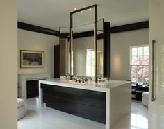 Penthouse Vanity Concept