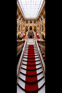 ✯ National Museum - Prague, Czech Republic