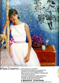Colleen Corby lenox by AngoraSox, via Flickr seventeen mag october 64