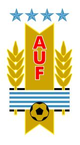 Popular sport- This is the Uruguayan national football team emblem. Football is the most popular sport in Uruguay, and in 1930 Uruguay won the first ever world cup.
