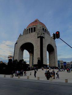 Monumento a la revolución #MonumentoalaRevolución #México