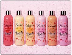 Jessica Simpson Dessert Treats Body Frosting. Used to be at Walgreens. Love these!