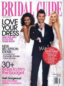 FREE $$ Issue of Bridal Guide Magazine!