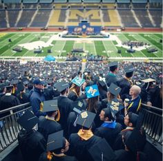 We're already missing the class of 2014! #forevergoblue