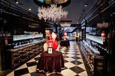 Limited opens Victoria's Secret flagship London store