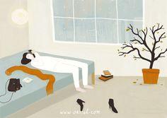 illustration ilustración gif