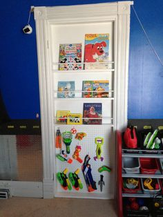 Kids Playroom Ideas For Small Spaces 1 collection toy storage solutions for small spaces 2014 | toys