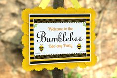 ... Bee Sweet on Pinterest   Bumble bees, Bees and Bumble bee birthday