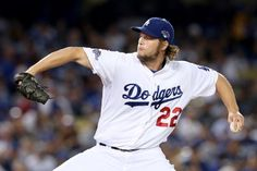 Clayton Kershaw, the Los Angeles Dodgers ace who has been at his best over the last few weeks, exited Sunday's start against the Atlanta Braves after only two innings....