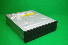 LG GDR 8164B, CD/DVD-ROM Drive Laufwerk, IDE, intern, 5.25 , 16x, Blende schwarz