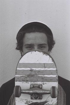 skateboard music lines