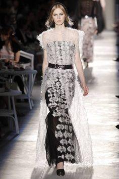 Haute Couture Otoño-Invierno 2012/2013 CHANEL