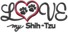 ♡Love my shitzu-terrier mix OSITO♡