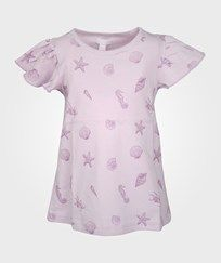I share Luna Angel Sleeve Purple Shell Print with Pinterest from Babyshop! (thank you page)