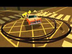 Vacilão Não! Por uma Rua Melhor - Armando Motorista | FIAT - YouTube