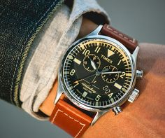 The 10 Affordable Timex Watches We're Wearing Right Now | Primer