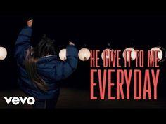 Ariana Grande - Everyday (Lyric Video) ft. Future http://www.youtube.com/watch?v=LELFIuhSPCI #Musique #Son #Audio #Telecharger #Ecouter #Gratuit #Actu #Chanson #Clip #Music #Video #MP3 #Pub #Album #Single #EP