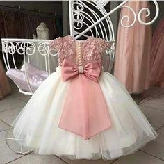 Dresses For Wedding Girl Flower Girls, Princess Flower Girl Dresses, Baby Girl Party Dresses, Little Girl Dresses, Wedding Party Dresses, Baby Dress, Girls Dresses, Bridesmaid Dresses, Girls Communion Dresses