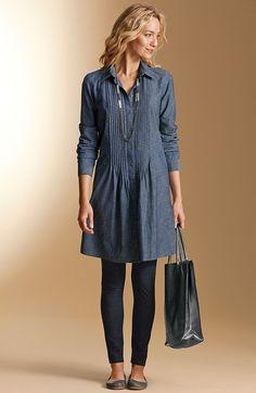 b2d895bee67 Love this top tunic dress Women s Leggings