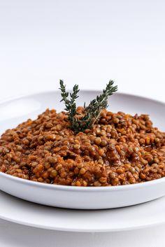 Lentils with carrots and orange  Anna-Maria Barouh  http://www.instyle.gr/recipe/fakes-me-karota-ke-portokali/