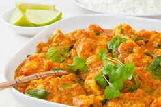 Organic Thai Red Curry Chicken > Maximized Living > Maximized Living Blog