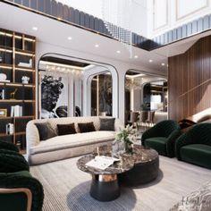 3d Architecture, Architecture Visualization, 3d Living Room, Kitchen Models, Wall Treatments, Architectural Elements, Home Decor Furniture, 3d Design, Kitchen Interior