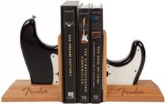 STRAT BODY BOOKEND Fender Music Australia