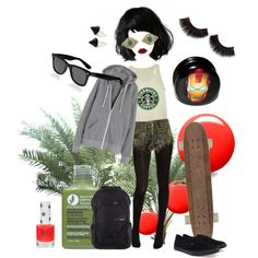 idk by partyhardever on Polyvore