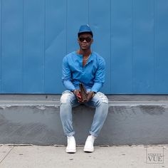 @streetvues | streetvue.co  #newyork #nyfw #ss16 #menswear #fashion #mensfashion #menstyle  #street #style #streetstyle #nofilter