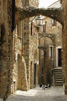 Castelvecchio ~ Italy