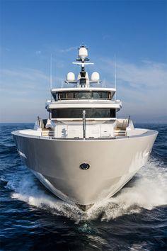 Tankoa Yachts M/Y Suerte : Bienvenue à bord