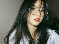 Ulzzang Korean Girl, Cute Korean Girl, Pretty Asian Girl, Beautiful Asian Girls, Uzzlang Girl, Hey Girl, Cute Girl Face, Cool Girl, I Love Girls