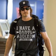 I want that shirt! Anyone know where I can get one? Thank you!