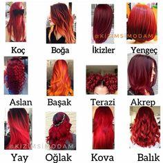 Zodiac Sign Tattoos, Zodiac Signs, Capricorn, Dyed Hair, Girl Hairstyles, Hair Color, Long Hair Styles, Beautiful, Beauty
