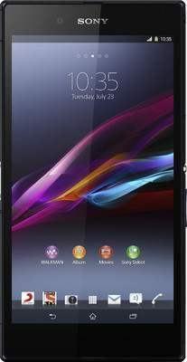 Sony Xperia Z Ultra(Black, 16 GB)