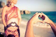 20 ideias de fotos de gestantes - Dicas da Japa para o seu bebê.