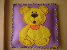 Cojin Ideas Para Fiestas, Winnie The Pooh, Country, Character, Fashion, Molde, Paper Crafting, Ladybugs, Decorated Boxes