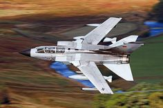 German Air Force Tornado IDS