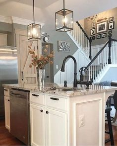 """6,005 Likes, 67 Comments - Cecelia (@thewelldressedhouse) on Instagram: """"I came across this farmhouse beauty and just had to share!...Tag your bestie!.... credit:…"""""""