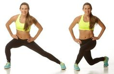 7 Simple Exercises to Reduce Thigh Fat | Styles Of Living