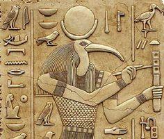 """DIWINKALLVU-LU1UDP-El """"Libro de Thot"""" fue escrito y quemado durante el imperio egipcio, pero sus peligrosas enseñanzas no desaparecieron"""