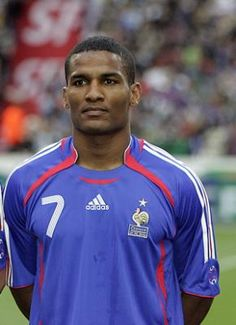 Malouda france 7 picture, Malouda france 7 photo, Malouda france 7 wallpaper Wallpaper Gallery, Football Wallpaper, Football Pictures, France, Cartoon Pics, Polo Ralph Lauren, Mens Tops, Image, Handsome Guys