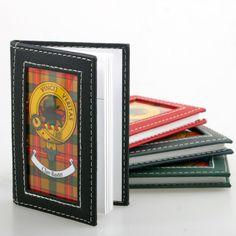 Clan Notebook