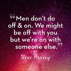 Steve Harvey randki randki zasady długodystansowe
