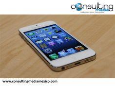 SPEAKER MIGUEL BAIGTS. Al parecer, Apple planea sacar el iPhone 5se, una versión actualizada del iPhone 5S. En la parte técnica, este nuevo modelo, además de ser económico, aumentaría el almacenamiento base de 8 a 16 GB.   #redessociales